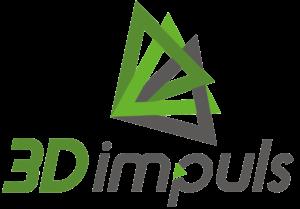 Logo 3Dimpuls